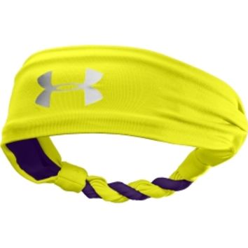 Under Armour Women's Twisted Headband - Dick's Sporting Goods
