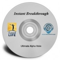 Become the Alpha Man Easily Now through Hypnosis CD