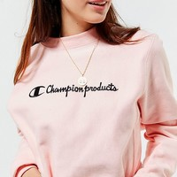 Champion & UO Products Sweatshirt   Urban Outfitters