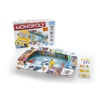 Monopoly Game Despicable Me Edition