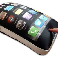"""Lujex (TM) iPhone 4 Style Shaped Pillow Cushion iPhone Plush Toy 16"""":Amazon:Home & Kitchen"""
