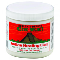 Aztec Secret Indian Healing Clay - 1 Lb