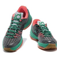 Nike  Zoom  KD 8 Kevin Durant  Ⅷ   Men's    Basketball Shoes