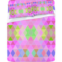 DENY Designs Home Accessories   Lisa Argyropoulos Carnival 1 Sheet Set