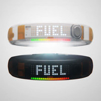 Nike+ FuelBand. Tracks your all-day activity and helps you do more.