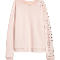 Sports Top - from H&M