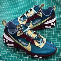UNDERCOVER x Nike Upcoming React Element 87 #2 Sport Running Shoes