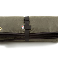 The Waxed Canvas Blanket