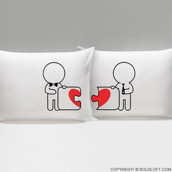 Made for Each Other™ Gay Couple Pillowcases, Gay Gifts,Valentine's Day Gifts for Gays,Gay Wedding Gifts Save  Preview Preview on online store  Apps  Duplicate