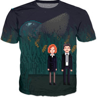 X-Files Videogame