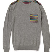 21MEN | Knits for men: printed sweaters, pullovers and cardigans