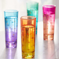 Ombre Star Shot Glass – Set of 4 | Urban Outfitters
