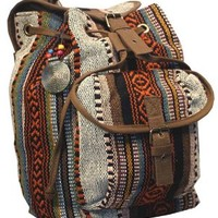 Southwest Sandstone Backpack
