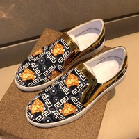 Versace Fashion Casual Sneakers Sport Shoes-12