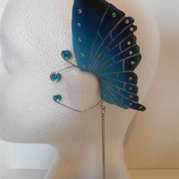 Fairy ear cuff accessories costume cosplay fairy wing