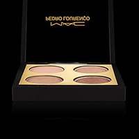 Nude: Eye Shadow x4 | M·A·C Cosmetics | Official Site