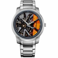 LAMBORGHINI HURACAN WHEEL Metal Watch