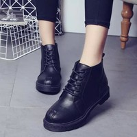 On Sale Hot Deal Dr. Martens With Heel Boots [9391076298]
