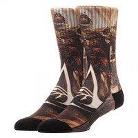 Assassins Creed Origins Sublimated Socks