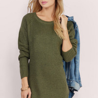 Comfy Cozy Sweater Dress $52