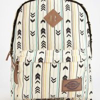 DICKIES Arrow Print Backpack | Backpacks