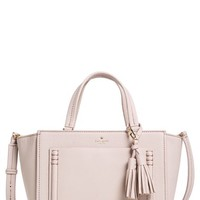 kate spade new york 'orchard street - dillon' tassel leather satchel | Nordstrom