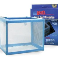 Lees Fish Breeder Net