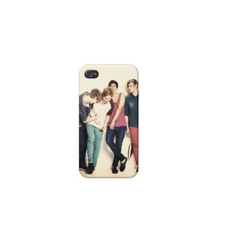 5 Seconds of Summer 5sos iPhone 4/4s/5 & iPod by harrysfirstwife