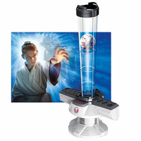 Star Wars Force Trainer - Ingenious: Levitate a ball with the sheer power of your thoughts. - Pro-Idee Concept Store - new ideas from around the world
