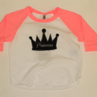 Princess Crown T-Shirt