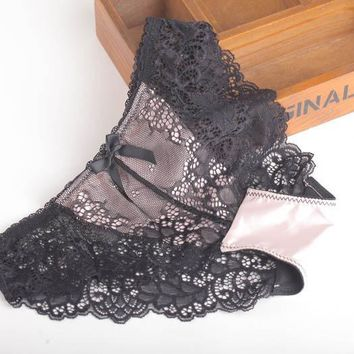 Lace Ladies Panties = 5990559553