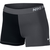 Nike Women's 3'' Pro Cool Colorblock Shorts | DICK'S Sporting Goods