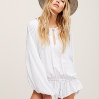 Free People Aloha Jumpsuit