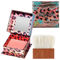 Benefit Cosmetics CORALista Box o' Powder Blush (0.28 oz CORALista)