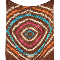 Bohemian Indian Tie Dye Hippie Mandala Tapestry Wall Hanging Bedspread Bedding on RoyalFurnish.com