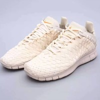 Nike Free Inneva Woven SP Popular Men Casual Breathable Sport Running Shoes Sneakers