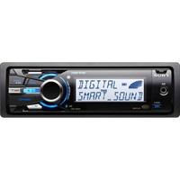Sony DSX-MS60 MP3/AUX/USB Marine Digital Media Audio Receiver Stereo DSXMS60 - Walmart.com