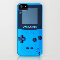 iPhone case Gameboy Color iPhone Case by Nicklas Gustafsson | Society6