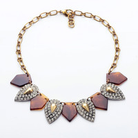 Blair Statement Necklace