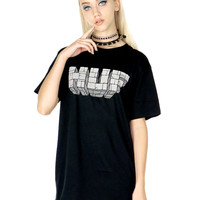 HUF BRICKS TEE