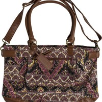 BILLABONG HILLS ON A LULLABY TOTE