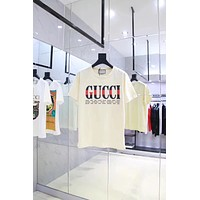 NEW 100% Authentic 2018ss Gucci T Shirt d005