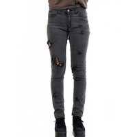 Distressed Jeans by Youreyeslie.com Online store> Shop the collection
