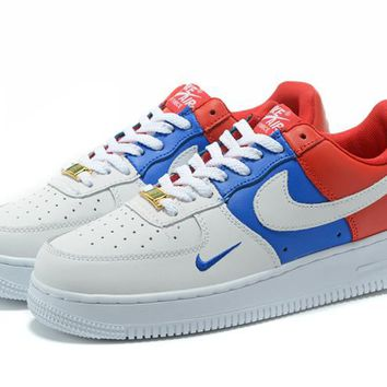 Nike Air Force One Colorful 1 Men Women Sneaker size 36-45