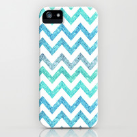 Summer Waves iPhone & iPod Case by Girly Trend