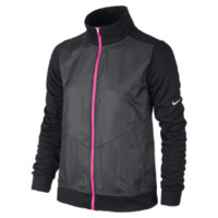 Nike Seasonal Cover-Up Girls' Golf Jacket