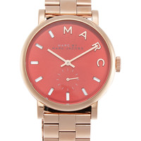 Marc by Marc Jacobs Watches Women's Baker Stainless Steel Watch, 36mm