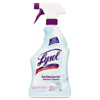 Lysol Power Kitchen Cleaner, 22 ounce