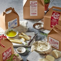 DIY Goat/Chevre Cheese-Making Kit