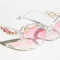 Free People Petal Pusher Sunnies